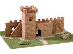 Конструктор из обожженной глины Ворота средневекового города, Keranova