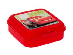 Контейнер для сэндвичей Disney Cars 2, Herevin (Solmazer)