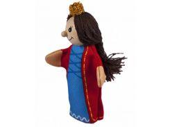 Королева, кукла для пальчикового театра, Goki