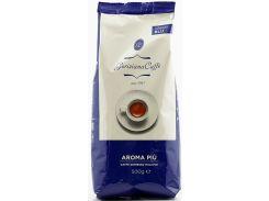 Кофе в зернах Goriziana Сaffe Aroma Piu 0,5 кг (8003286000049)