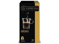 Кофе молотый San Guisto Espresso INTENSO 0,5 кг (8006356015011)