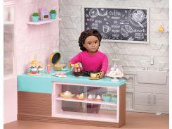 Кофейня и сладости, дополнительные аксессуары, Lori