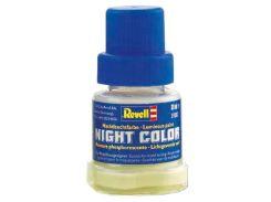 Краска люминисцентная Night Color 30 мл, Revell