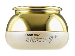 Крем Farm stay под глаза с экстрактом улитки 50 мл (NF-00001295)
