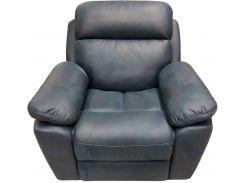 Кресло реклайнер, качалка (110 × 90 × 110 см), Мелиса
