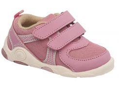 Кроссовки для девочек, розовые, Lapsi (22)