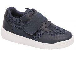 Кроссовки для мальчиков, синие, Lapsi (29)