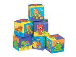 Кубики для ванны, PLAYGRO