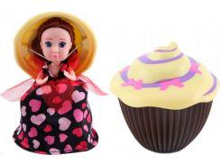 Кукла Амелия с ароматом шоколада, Ароматные капкейки S3, Cupcake Surprise