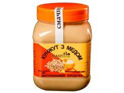 Кунжутная паста c медом Manteca тахини 450 г (45010)