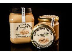 Кунжутная паста Manteca тахини 180 г (28009)