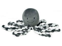 Лапиду Осьминог, мягкая игрушка, серый, Nattou