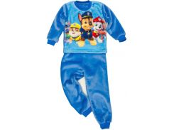 Махровая пижама для мальчика, Щенячий патруль, Colibric (28)