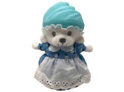 Медвежонок Ягодная Панакота с ароматом винограда, Cupcake Surprise
