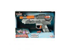 Меткий стрелок, лазерное оружие (оранжевый ствол), SIMBA