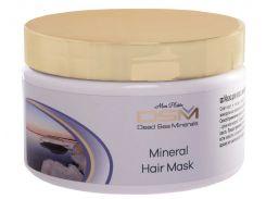 Минеральная маска для волос, 250 мл, MonPlatin