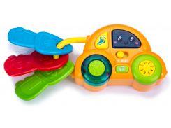 Мои первые музыкальные ключи-машинка (звук), BeBeLino