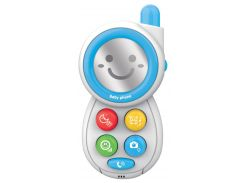 Музыкальный телефон, Baby Mix