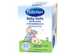 Мыло детское (125 г), Bubchen