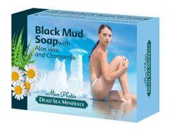 Мыло с грязью Мертвого моря, 125 гр, MonPlatin