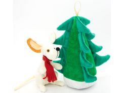Мышка Альби, чехол для угощений, Twins-Toys