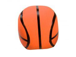 Мяч мягкий баскетбольный, 10 см, Lena