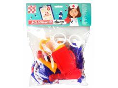 Набор врача (23 предмета), Numo toys