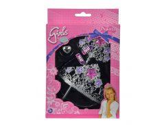 Набор игрушечных украшений со светящейся короной и волшебной палочкой, розовый, Sl Girls, Simba