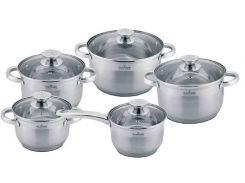 Набор посуды Maxmark 10 предметов (MK-3510)