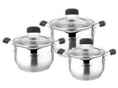 Набор посуды Maxmark 6 предметов (MK-BLLH6506A)