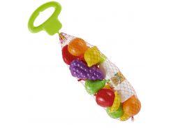 Набор фруктов в сетке (15 єл.), Ecoiffier