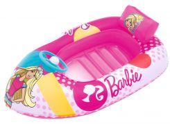 Надувная лодка Barbie (114 × 71 см), Bestway