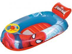 Надувная лодка Человек-паук, Bestway