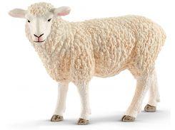 Овца, игрушка-фигурка, Schleich