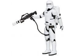 Огнеметчик Первого Ордена, фигурка с аксессуаром 30 см,Hasbro