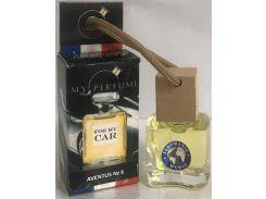 Освежитель воздуха универсальный парфюмированный Aventus, Feromania World