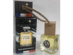 Освежитель воздуха универсальный парфюмированный Blue Sedaction, Feromania World