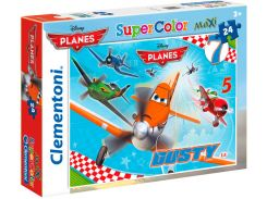 Пазл Planes, 24 эл., Clementoni