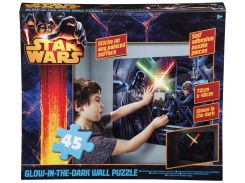 Пазл светящийся Вспышка, Star Wars, Sambro