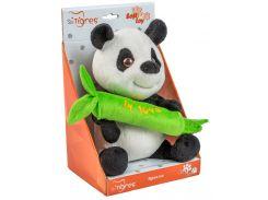 Панда, мягкая игрушка, Be in love, 22 см, Тигрес