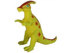 Паразауролоф, динозавр маленький мягкий, HGL