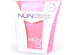 Парфюмированная вода для для женщин Nun Nr. 5, 20 ml
