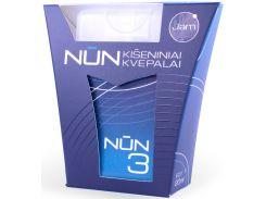 Парфюмированная вода для мужчин Nun Nr. 3, 20 ml
