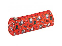 Пенал-косметичка 667 Hello Kitty, Kite