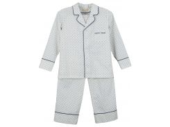 Пижама детская с узором, размер 36, Gogle and Mogle