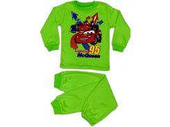 Пижама для мальчика МсQuen, интерлок, Colibric (28)