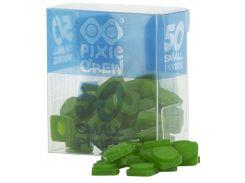 Пиксели Pixie Crew темно-зеленые (PXP-01-08)