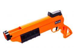 Пистолет SuperShot. Petron