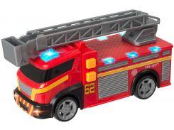 Пожарная машина Teamsterz со светом и звуком 15 см (1416565)