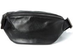 Поясна сумка Airplane, черный, CHARIZMA